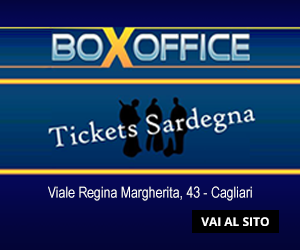 Box Office Tickets Sardegna