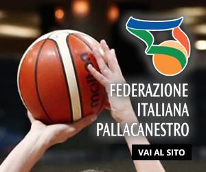 FIP - Federazione Italiana Basket