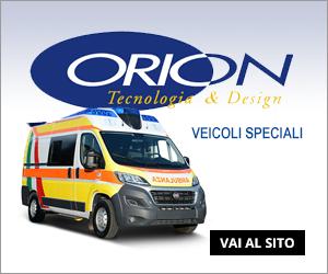 Orion Calenzano