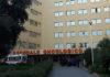 Ospedale Oncologico Businco Cagliari