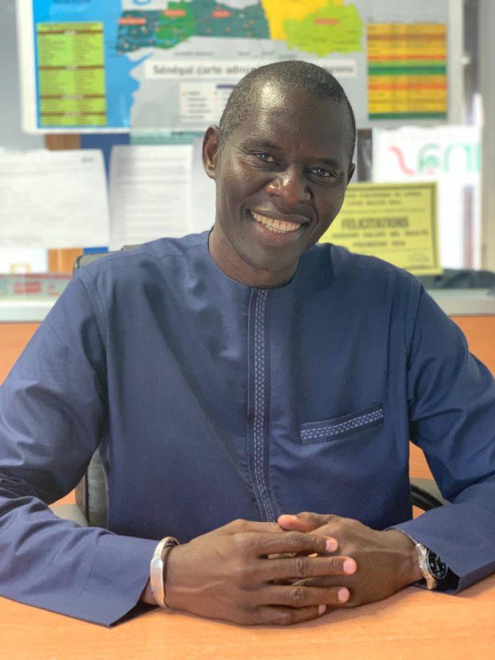 Abdou Ndiaye